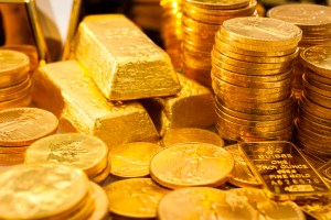 History Tells Us to Own Gold When Central Banks Run Out of Control | BullionBuzz