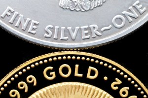 Gold and Silver: Two Pictures | BullionBuzz