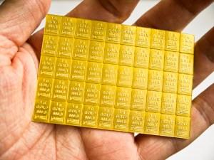 Gold, The Simple Math | BullionBuzz | Nick's Top Six
