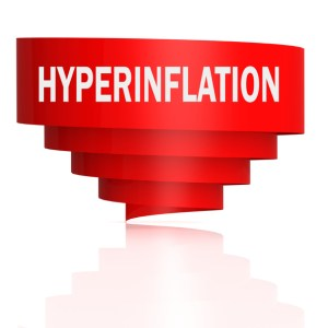 Hyperinflation or Stagflation Can Occur with Rapid Speed | BullionBuzz | Nick's Top Six