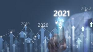 GoldFix: Analyst Price Predictions for 2021 | BullionBuzz | Nick's Top Six