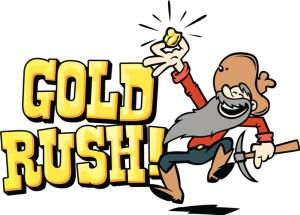 The Coming Gold Rush | BullionBuzz | Nick's Top Six