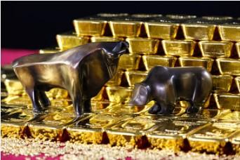 "Epic Gold Market to Follow Epic Stock Market Bubble"" | BullionBuzz | Nick's Top Six"