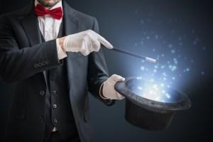 Hocus-Pocus Scheme to Cause Dramatic Gold Surge | BullionBuzz | Nick's Top Six