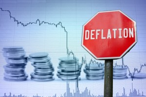 Where Will The Next Deflationary Shock Come From? | BullionBuzz | Nick's Top Six