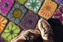 Chloe Cochener, (Flowers) Digital Art-Honorable Mention