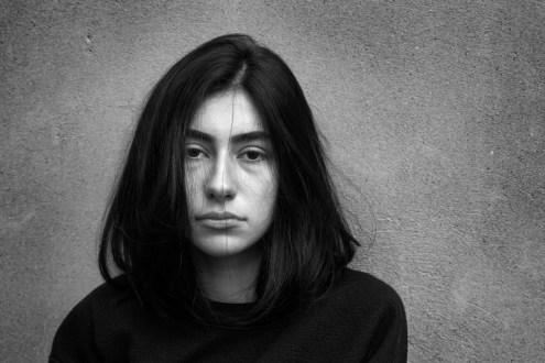 Enna Spivak, (Numb) Photography-Silver Key