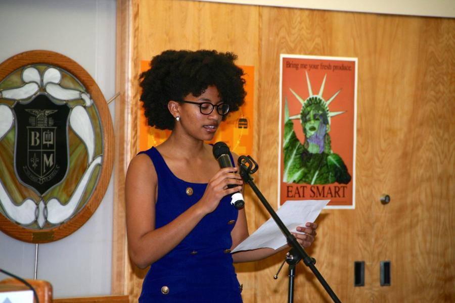 Diversity Night Celebrates Hispanic Heritage Month