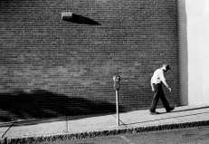 """Jacob Quiles, Silver Key in Photography """"Walking Man"""""""