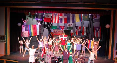 'In the Heights' Wows Audiences