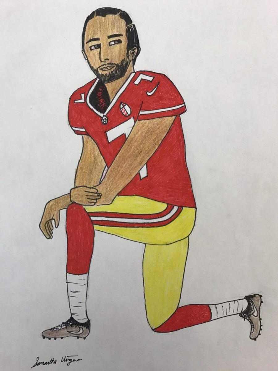 Kaepernick Kneeling: Right or Wrong?