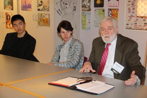 Editorial: Humanities Symposium Merits Praise