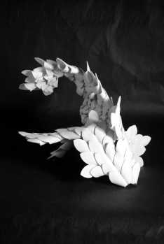 Megan Stander (Fleur de lis)