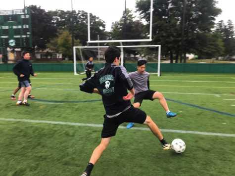 School Acquires Access to Mt. Ida Athletic Facilities