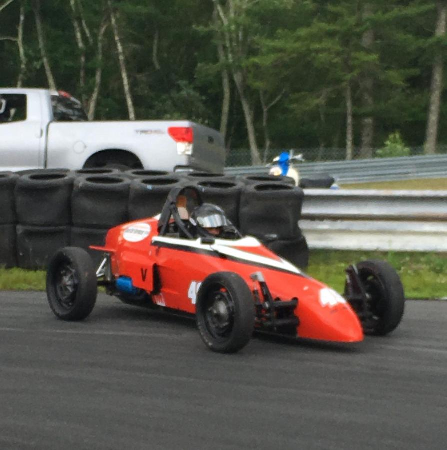 Mark Donato's Need for Speed