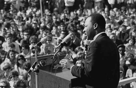 School to Host MLK Day Discussions