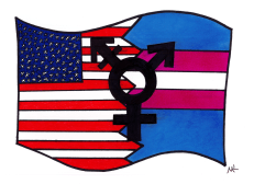 Illustration by Michelle Levinger '19.