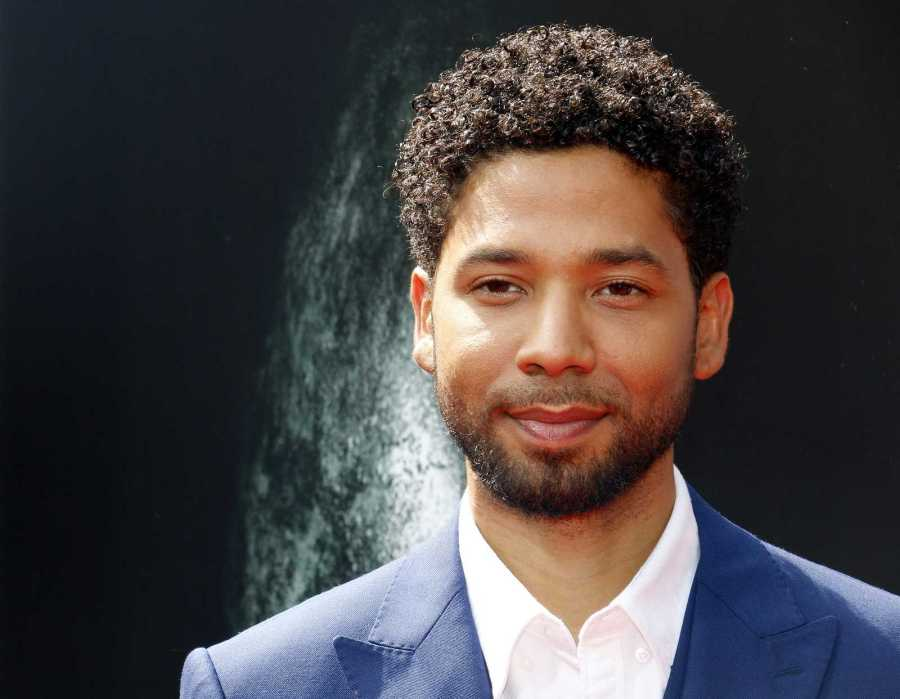 Jussie+Smollett+at+the+Los+Angeles+special+screening+of+%27Alien%3A+Covenant%27+held+at+the+TCL+Chinese+Theatre+IMAX+in+Hollywood%2C+USA+on+May+17%2C+2017.