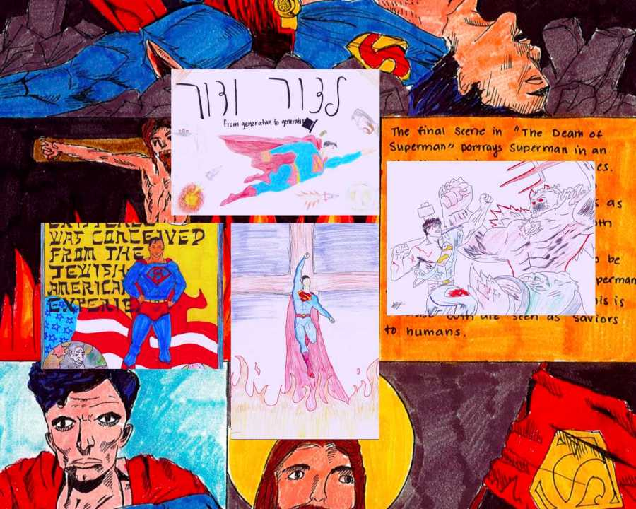 Amplify: Superman and Popular Culture