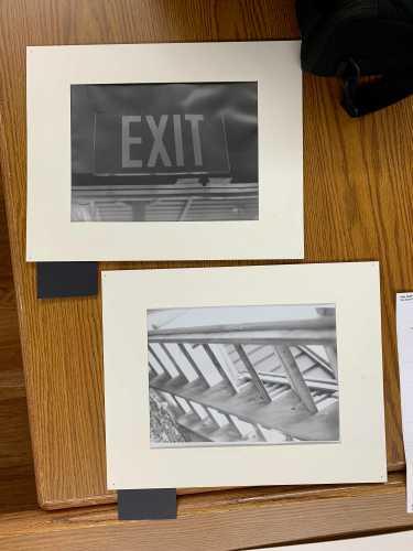 Photo I's new prints.