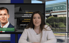 Navigation to Story: GNN: Sports Update, Model UN, Symposium