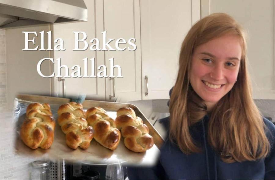 GNN: Baking with Ella