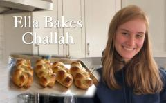 Navigation to Story: GNN: Baking with Ella