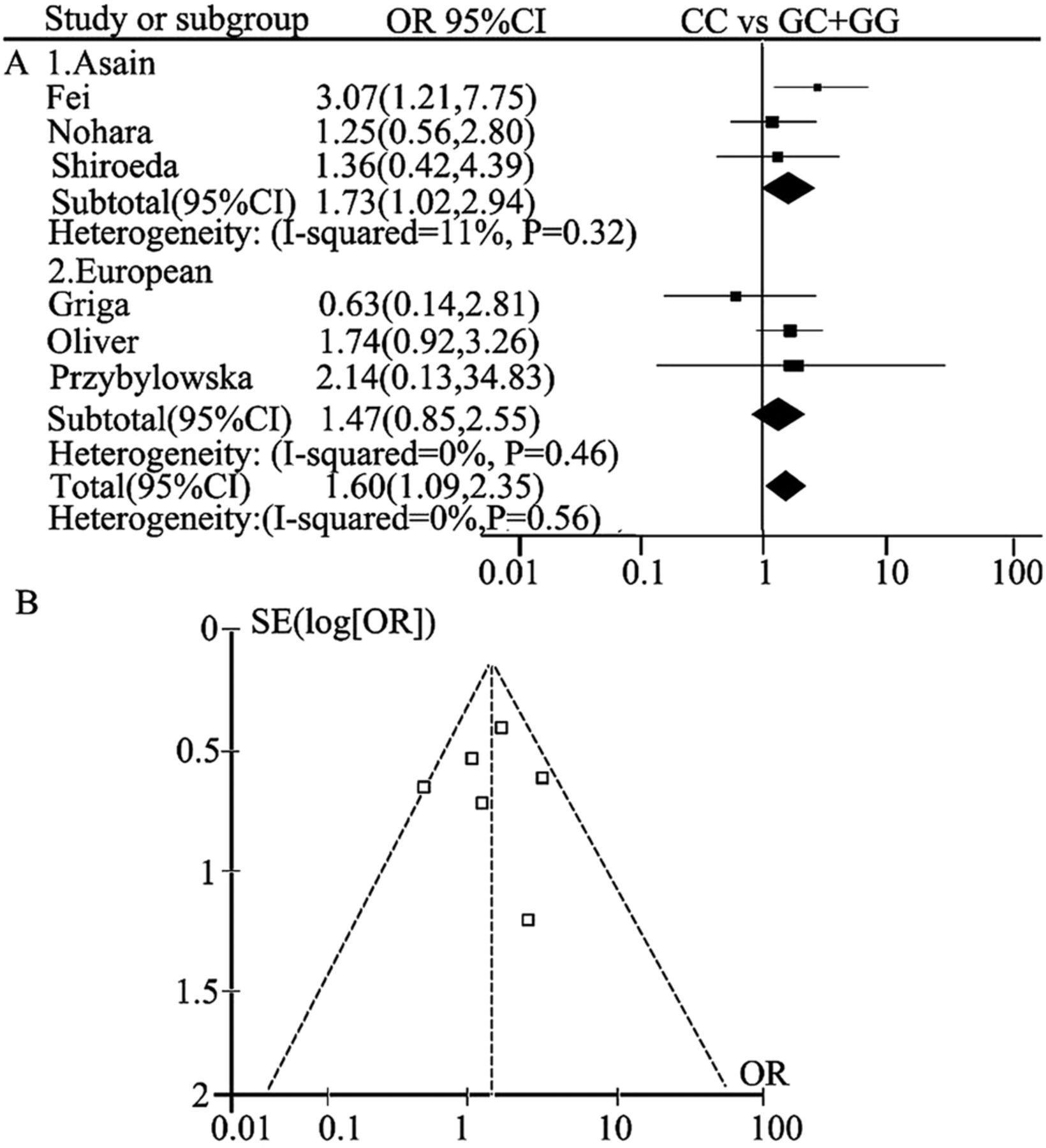 Macrophage Migration Inhibitory Factor Polymorphism And