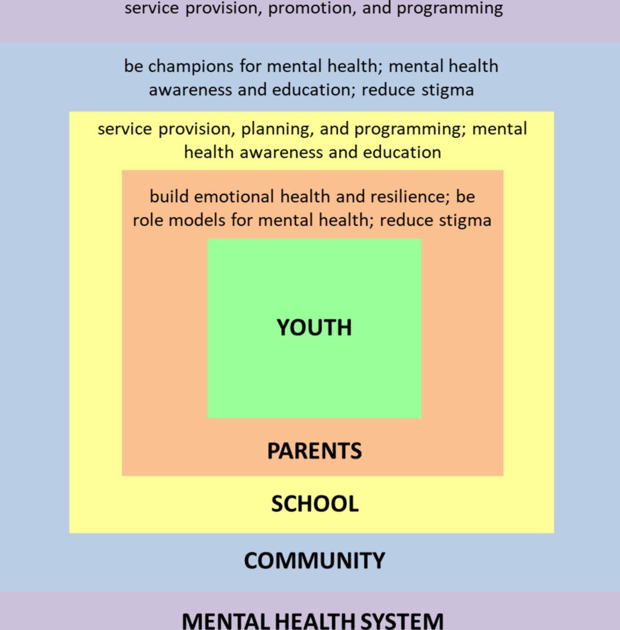 Mental Health Of South Asian Youth In Peel Region Toronto