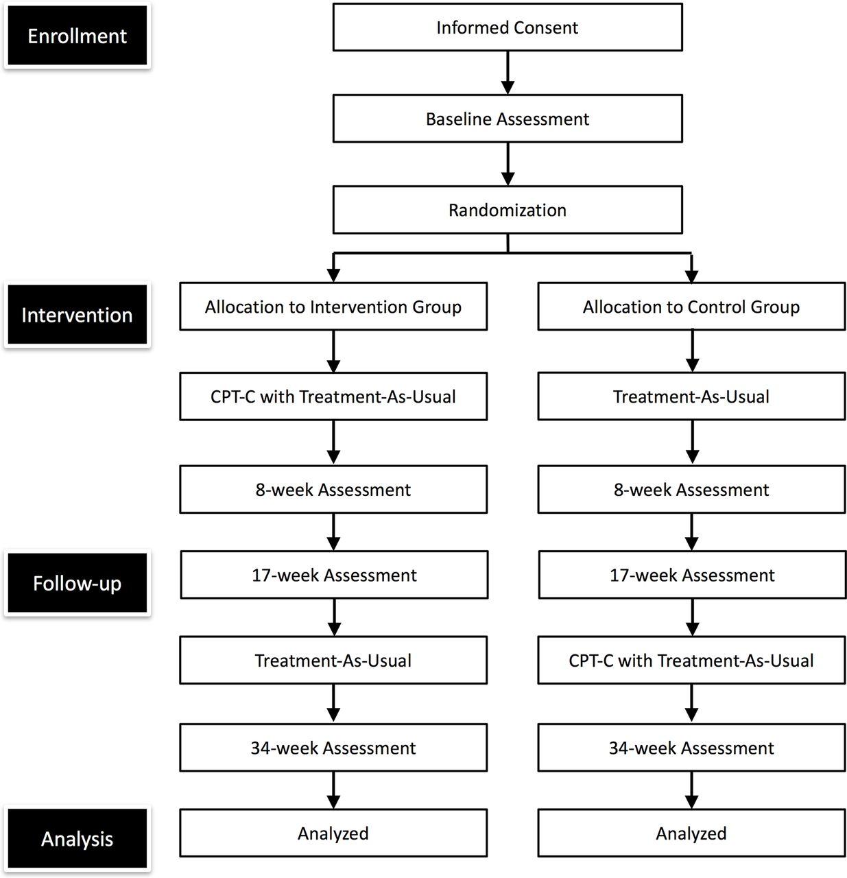 Longitudinal Formulation 2 Work Psychology Behavioral Therapy