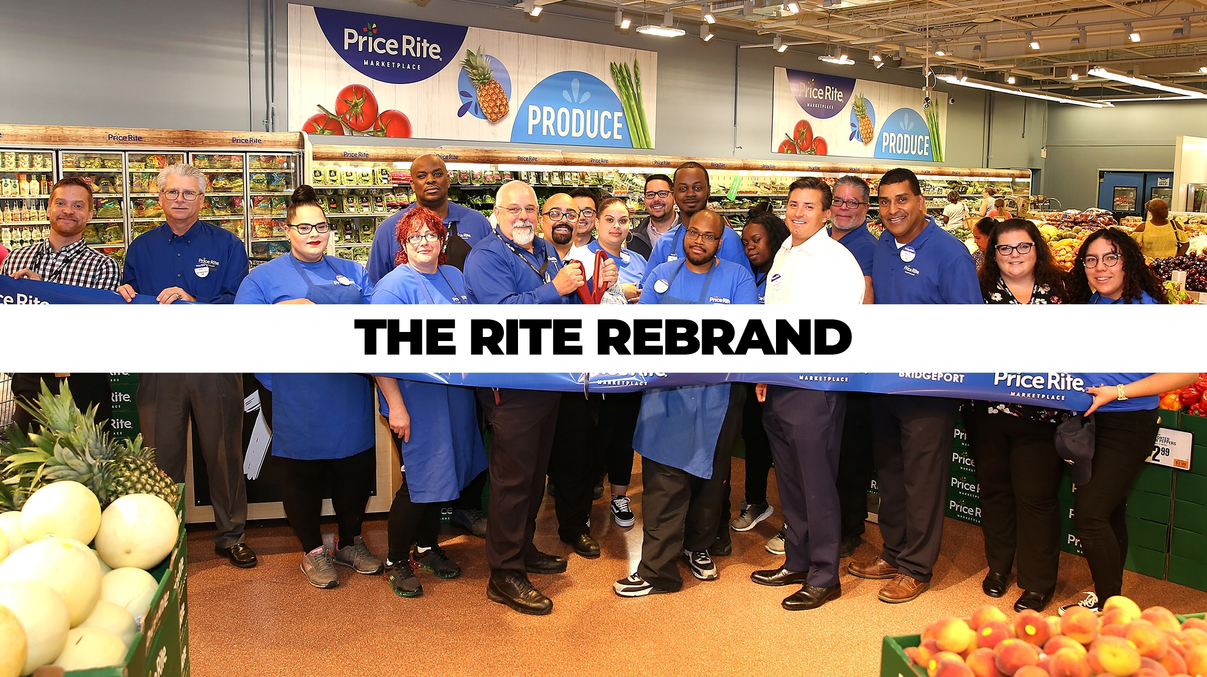 """Price Rite: Feeding Value and an Elevated Shopping Experience to """"Food Deserts"""""""