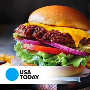 Applebee's in USA Today