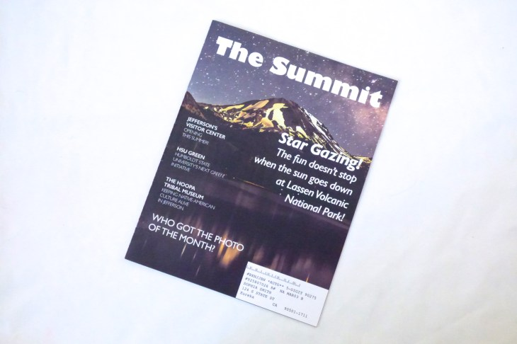 The Summit Magazine
