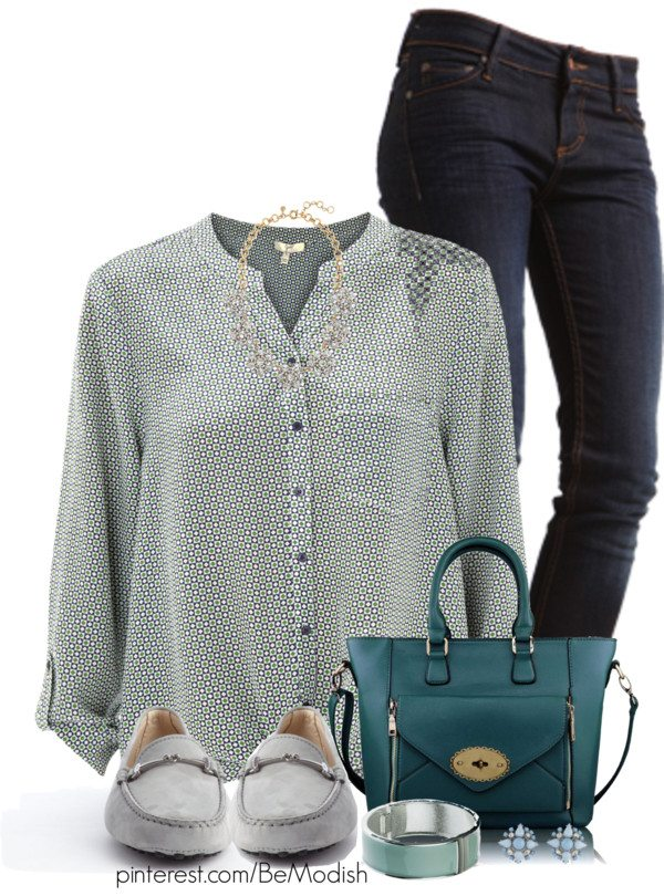 New Look For Cute Spring Outfits Polyvore Be Modish