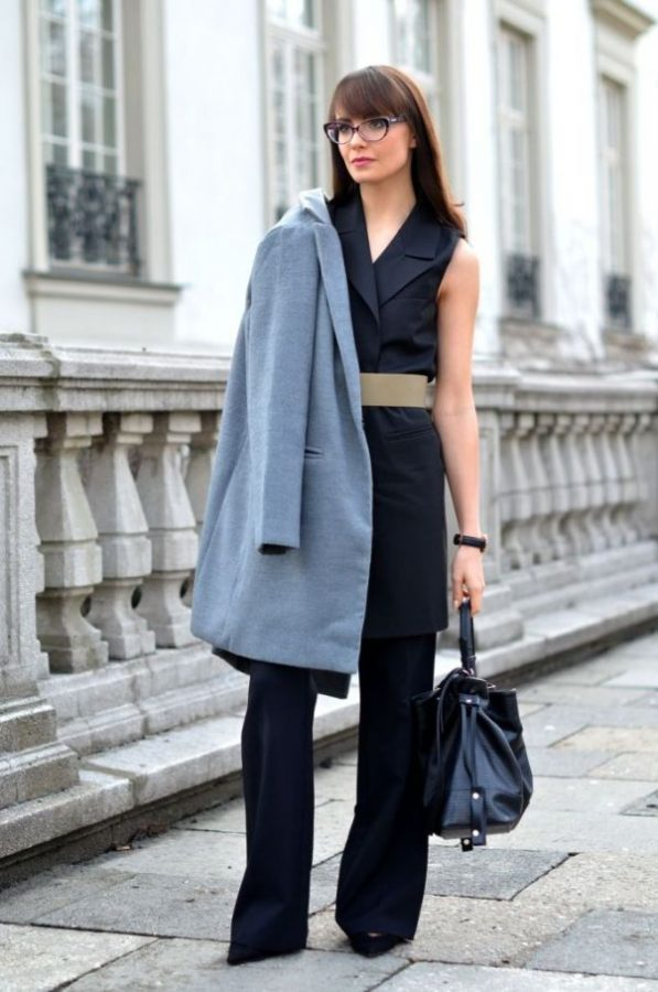 18 Great Business Casual for Women Style Ideas - Be Modish