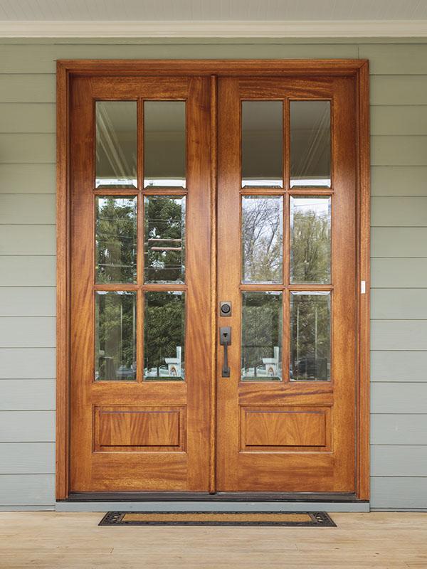 Exterior Doors Building Materials Outlet Southeast
