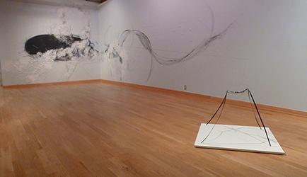 Maryland Art Place - Juried Regional 2013 - George Belcher - Jowita Wyszomirska - Thumb