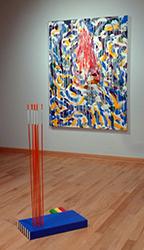 Maryland Art Place - Juried Regional 2013 - Jonathan West - Kyle J Bauer - Thumb