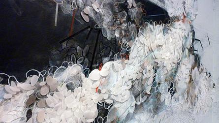 Maryland Art Place - Juried Regional 2013 - Jowita Wyszomirska - detail B - Thumb