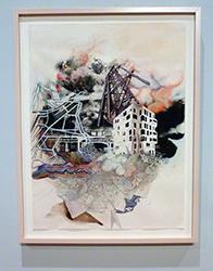 Maryland Art Place - Juried Regional 2013 - Sylvie van Helden - Thumb