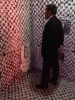 Pondering Gary Kachadourian's Bathroom Installation