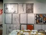 S33 Sketchbook Show