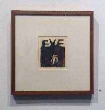 Ursula Minervini's prints