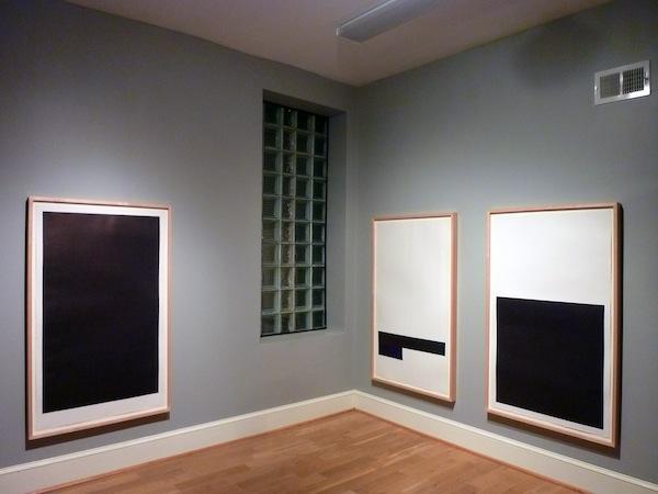 Vincent_Como_Untitled_1999_Series_Installation_Paint_it_Black_Guest_Spot