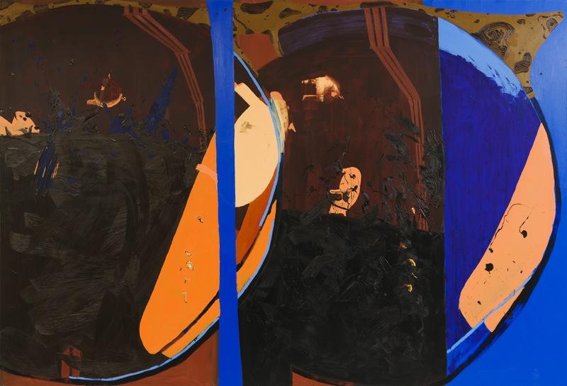 Thomas Dahlberg, Hoffberger School of Painting