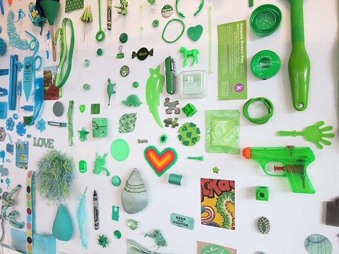 Greendetail