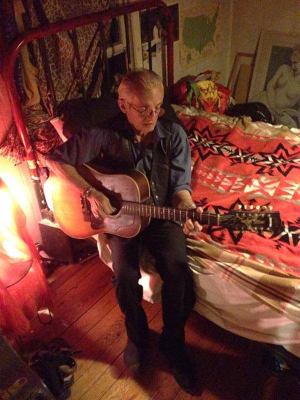 Georgetoday_playingguitar