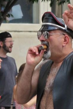 Cigar Joe...