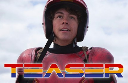 Turbo Kid looks searches for our favorite B Movie Maniac