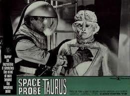 #BMovieManiacs Event: Space Probe Taurus